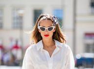Tendência de verão: tá na hora de você tirar a camisa branca do armário!