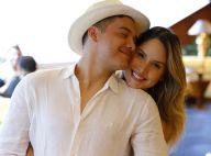 Wesley Safadão escolhe looks com ajuda da mulher, Thyane Dantas: 'Adora moda '