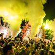Festa Corona Sunsets é promovida pela agência Cavalheira