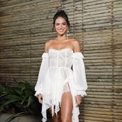 Desejo de Ano Novo: o look de Bruna Marquezine repleto de tendências de verão
