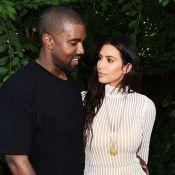 Mais um! Com barriga de aluguel, Kim Kardashian e Kanye West aguardam 4º filho