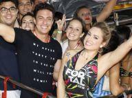 Ex-BBB Jéssica Muller anuncia fim do namoro com DJ: 'Minha coroa está intacta'