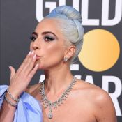 Alerta red carpet! Veja o look incrível de Lady Gaga no Golden Globes