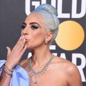 Alerta red carpet! Veja o look incrível de Lady Gaga no Golden Globes