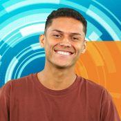 'BBB19': atleta da Rocinha, Danrley já vendeu picolé na praia. 'Não quero jogo'