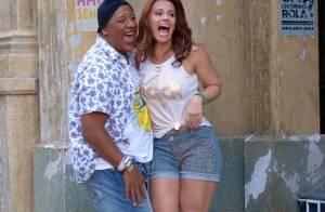 Novela 'Império': Xana vai pedir Naná em casamento, diz Aguinaldo Silva