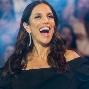 Diva trend! Ivete Sangalo usa look neon Le Lis Blanc em show nos EUA. Veja!