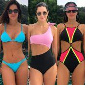 Tendências de verão, biquínis e cuidados com o corpo: um bate-papo com Vera Viel