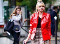 Snake print: a nova estampa queridinha da moda é tendência no street style!