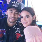 Ex-namorados, Bruna Marquezine e Neymar deixam de se seguir no Instagram