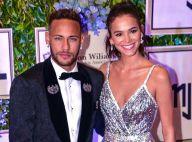 Internauta ironiza look de Neymar em festa e Bruna Marquezine curte tweet. Veja!