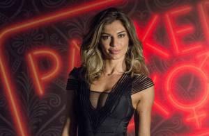 Grazi Massafera será apresentadora de programa de sexo em 'Geração Brasil'