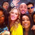 Paulo Gustavo estrela o humorístico 'Vai que Cola', no Multishow