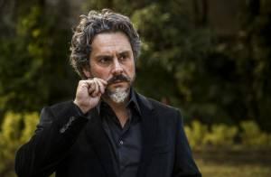 Novela 'Império': José Alfredo se aproxima de Cristina e a convida para almoçar