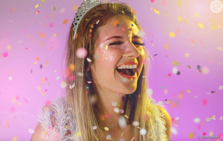 Aprenda a fazer 5 maquiagens de Carnaval para curtir a folia!