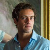 'Espelho da Vida': Daniel conhece Alain ao salvar Priscila de atropelamento