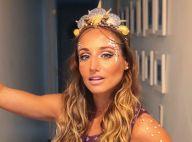 Alerta pedrarias na make de Carnaval: com glamour, mas sem manchas. Entenda!