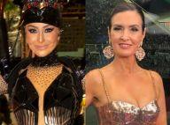 Sabrina Sato faz 'campanha' para Fátima Bernardes ser rainha de bateria: 'Gata'