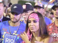 Anitta afasta rumor de beijo em Neymar e afirma: 'Não sou amiga da Marquezine'
