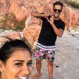 Dupla de Simaria, Simone é casada há seis anos com o empresário Kaká Diniz