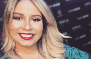 Marília Mendonça relata desafios de largar cigarro: 'Relacionamento abusivo'
