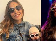 Que charme! Anitta, Sabrina Sato e Zoe esbanjam estilo de óculos escuros. Veja!