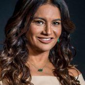 Filho caçula de Dira Paes, Martim é comparado à atriz por fãs em foto: 'Xerox'