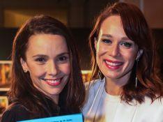 Mariana Ximenes e Débora Falabella viverão romance em minissérie: 'Misterioso'
