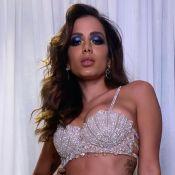 Bronca em famosos e recado para Medina: o que rolou na festa de Anitta. Vídeos!