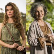 Prisão de Isabel e morte de Margot emocionam web no fim de 'Espelho da Vida'