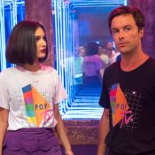 'Verão 90': Larissa e Candé vão à falência e o playboy é preso por suborno