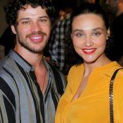 José Loreto e Débora Nascimento cancelam festa de 1º aniversário da filha, Bella