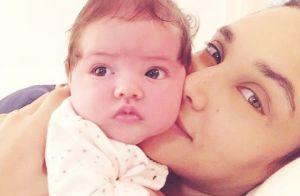José Loreto e Débora Nascimento são clicados juntos em passeio com a filha. Veja