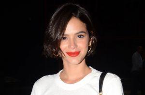 Maquiagem de Bruna Marquezine para o Coachella: vem ver tudo que ela usou