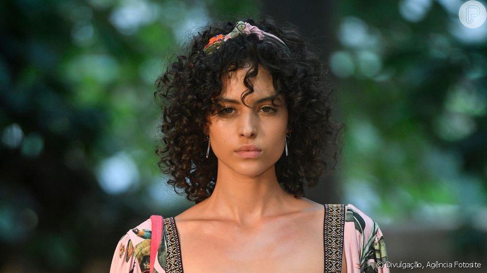 Cabelos de verão: veja as tendências das marcas que desfilam no São Paulo Fashion Week!