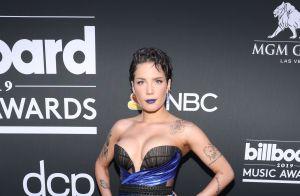 Vestidos de babados e macacão metalizado: inspire-se nos looks da Billboard 2019
