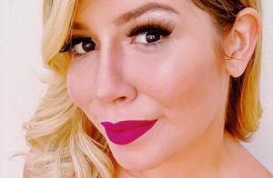 Marília Mendonça ironiza crítica na web: 'Recorde por causa dos meus peitos'