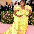 Veja todos os detalhes do look de Serena Williams, uma das anfitriãs do baile do MET 2019