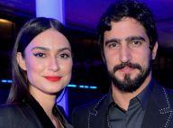 Thaila Ayala e Renato Góes acertam detalhes do casamento em Pernambuco. Saiba!