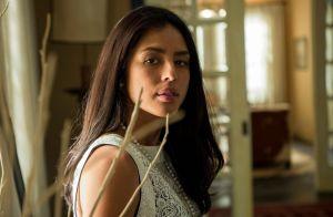 Fim de 'O Sétimo Guardião': Laura sai impune, milionária e com amante após crime