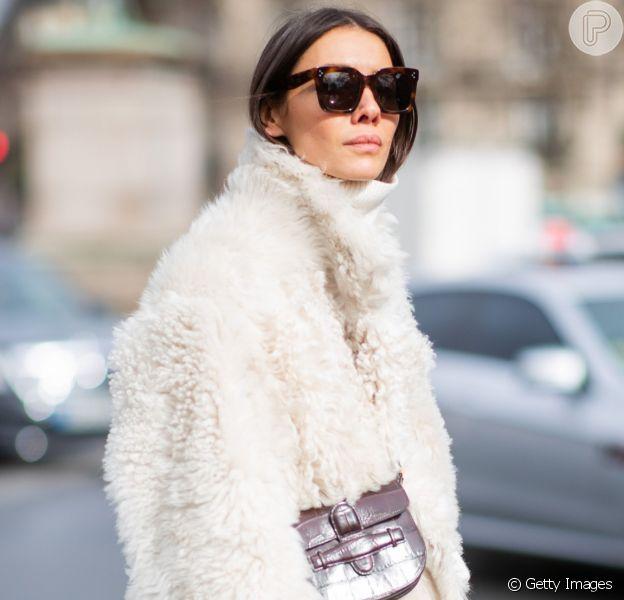 Os casacos que vão aquecer o seu inverno em 2019