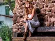 876d50687 Carol Castro, Camila Pitanga e elenco brilham em festa de 'Velho ...