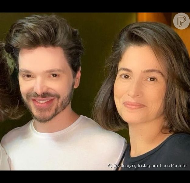 O hairstylist Tiago Parente deu dicas para manter a saúde do cabelo durante as próximas estações, o outono e o inverno.