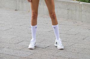 10 looks estilosos com tênis para apostar no inverno. Inspire-se!