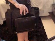 Gabi Brandt surpreende a web ao trocar bolsa de maternidade de grife. Entenda!