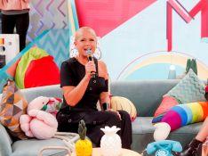 Críticas à voz, BV de Sasha e mais: Xuxa conta revelações e rebate haters na TV