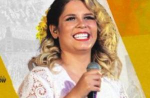 Marilia Mendonça adiciona 'apaixonadinha' em seu nome na web após assumir namoro
