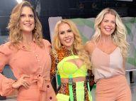 Joelma monta look com mix de trends e fã aprova: 'Pode usar animal print e neon'