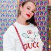 Paolla Oliveira ou Vivi Guedes? Atriz esbanja glamour em evento da Gucci. Fotos!