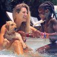 Giovanna Ewbank tenta explicar o preconceito para Títi